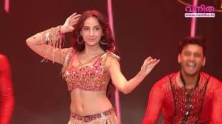Video Dancing Queen NORA FATEHI glamorous Performance @ Vanitha Film Awards 2020 Part 26 download in MP3, 3GP, MP4, WEBM, AVI, FLV January 2017
