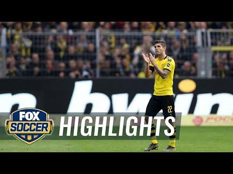 Columbus Crew SC vs. LAFC | HIGHLIGHTS - May 11, 2019 - Thời lượng: 4 phút và 4 giây.