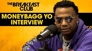 Video Moneybagg Yo Brings Marked Bills To The Breakfast Club, Talks '2 Heartless' Mixtape + More MP3, 3GP, MP4, WEBM, AVI, FLV September 2018