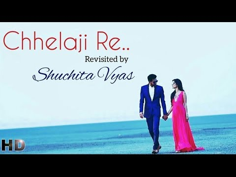 Video Chhela Ji | Revisited by ShuchitaVyas | Official video download in MP3, 3GP, MP4, WEBM, AVI, FLV January 2017