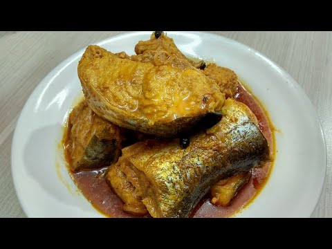 5 Minute Recipe-fish Salan Recipe||simple And Tasty Fish Salan Recipe