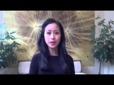 melissa chan - Dr. Melissa Chan's Video Bio for AskNaturalHealth.ca.