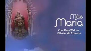 Reflexão - Mãe Maria - 21/07/18