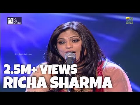 Ni Aaj Koi Jogi Aawe | Richa Sharma | Sufi Songs | Indian Music | Jalsa Music | Art And Artistes