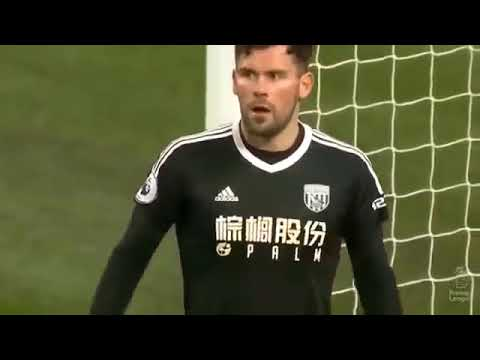 Manchester City vs West Brom 3-0 - All Goals & Extended Highlights - EPL 31/01/2018 HD