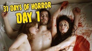 31 DAYS OF HORROR • DAY 1: Nina Forever