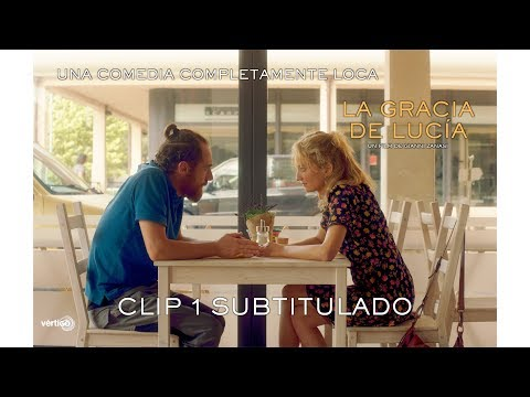 """La gracia de Lucía - Clip """"Whatsapp""""?>"""