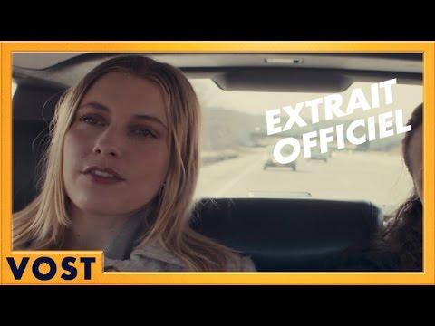 Mistress America - Extrait Pourquoi t'es là ? [Officiel] VOST HD