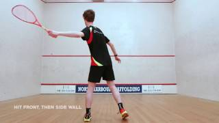 Top 5 Benefits From Figure of 8 Volleying