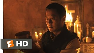 Don Verdean - The Holy Grail Scene (8/10) | Movieclips