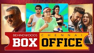 Ajith and Anushka Fight it Out! Kollywood News 30/11/2015 Tamil Cinema Online