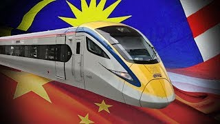 Video Malaysia Hits Brakes on China's Corrupt Investment MP3, 3GP, MP4, WEBM, AVI, FLV Februari 2019