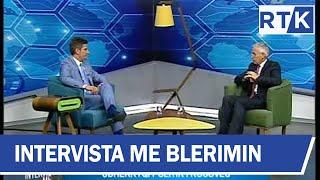 Intervista me Blerimin - Udhëkryqi politik i Kosovës 24.04.2018