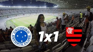 Flamengo x Cruzeiro Brasileirão Série A domingo, 16 de julho/2017 Mineirão, Belo Horizonte Edição: Zandor Eduardo Contato: zandoredu@gmail.com.