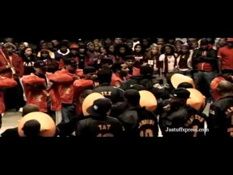 Stomp The Yard 2: Homecoming Trailer