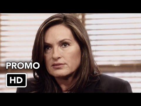 Law and Order SVU - Episode 16.16 - December Solstice - Promo