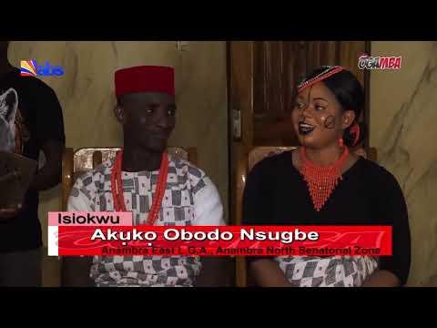 OGAMBA: Akuko Obodo Nsugbe