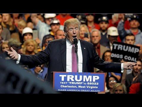 ΗΠΑ: H οικογένεια Μπους δεν στηρίζει την υποψηφιότητα Ντόναλντ Τραμπ