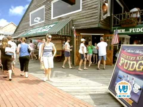 Country Kettle Fudge | How it all began in 1961 | Beyond The Beach July 2012