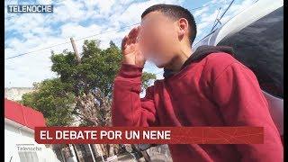 Un nene de 12 años, El Polaquito, se jacta de haber matado a una persona. Eso abrió el debate sobre la inimputabilidad de los menores.