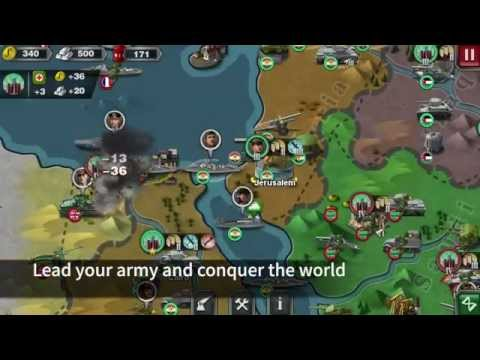 Best strategy games for android and iphone 2017 17 images world conqueror 3 video gumiabroncs Gallery