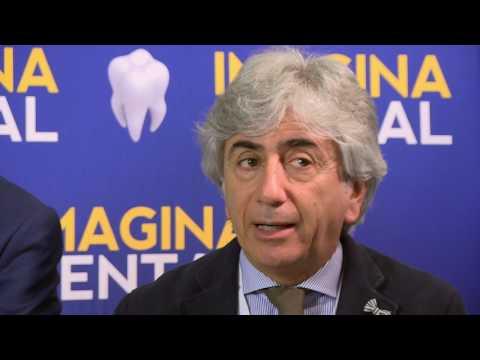ITW Dr Devoto & Prof Dr Putignano - IMAGINA Dental 2017