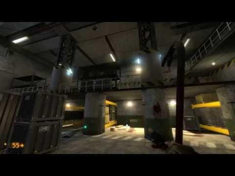 BLACK MESA – Remake do Half-Life 1 (Funkystream)