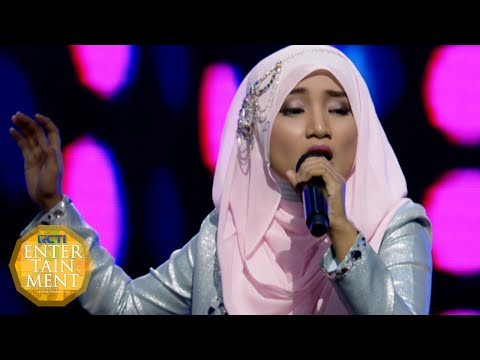 Video Merdunya Fatin Shidqia 'Jangan Kau Bohong' [Mega Konser Dunia] [10 Okt 2015] download in MP3, 3GP, MP4, WEBM, AVI, FLV February 2017