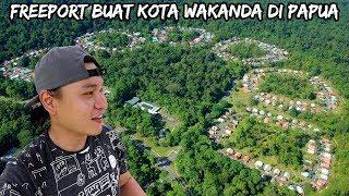 Video KIG 191| FREEPORT BUAT KOTA YANG SUPER KEREN DI TENGAH HUTAN! MP3, 3GP, MP4, WEBM, AVI, FLV April 2019