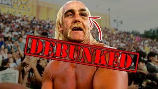 10 Outrageous Crazy WWE Wrestling Urban Legends & The Truth Behind Them