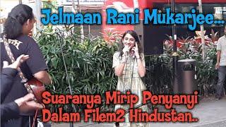 Video Suaranya mirip penyanyi dalam filem2 Hindustan..Dia berjaya dipujuk utk menyanyi...rupa2nya... MP3, 3GP, MP4, WEBM, AVI, FLV Agustus 2019