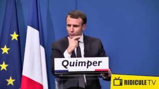 Video Vous n'écouterez plus jamais les discours de Macron de la même façon MP3, 3GP, MP4, WEBM, AVI, FLV Oktober 2017