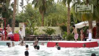 Video La Plage Rouge by Made in Marrakech MP3, 3GP, MP4, WEBM, AVI, FLV Agustus 2017