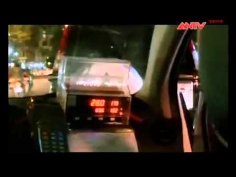 Camera giấu kín - Đồng hồ taxi nhảy giá
