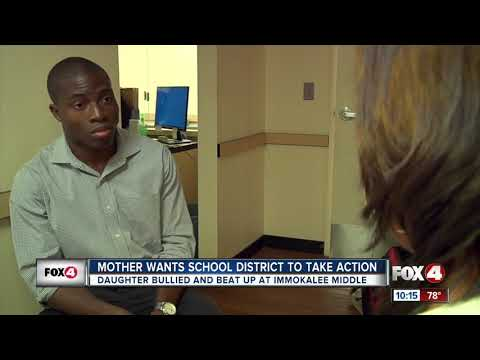 Bullying Leads To Bathroom Beating At Local School