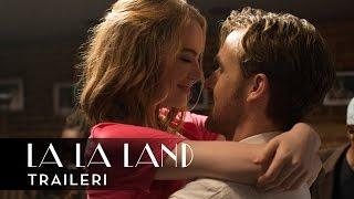 La La Land traileri