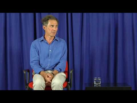 "Rupert Spira Guided Meditation: ""I Am That Which Knows"""