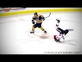 """Brad Marchand: """"The Leg Sweeper"""" (HD)"""