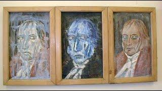 Abécédaire philosophique : H comme Hegel