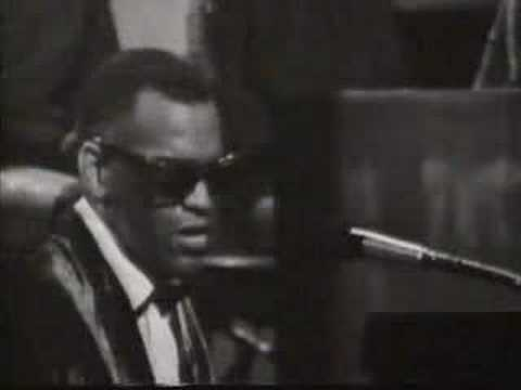 Georgia on my Mind- Ray Charles - joep1 - 12 dicembre 2005