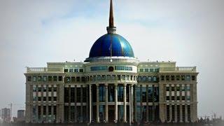 Akmola Kazakhstan  city photos gallery : Glimpse of Astana, Capital of Kazakhstan