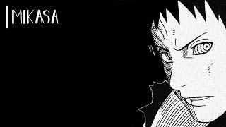 Rap do Obito (Naruto)   Mikasa Rapper