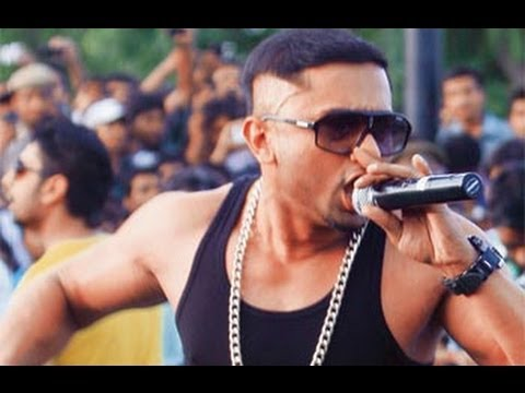 Yo Yo Honey Singh Songs Official Mashup