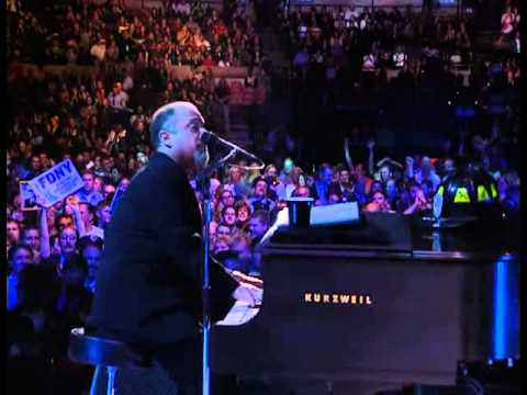 "Billy Joel – Miami 2017/New York State of Mind (from ""The Concert For New York City"")"