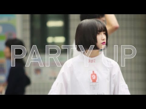 , title : '吉田凜音 - パーティーアップ / RINNE YOSHIDA - PARTY UP [OFFICIAL MUSIC VIDEO]'
