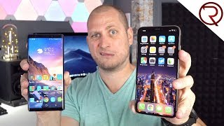 Video I switched from the  Samsung Note 9 to the iPhone XS MAX - Was this a mistake?! MP3, 3GP, MP4, WEBM, AVI, FLV Oktober 2018