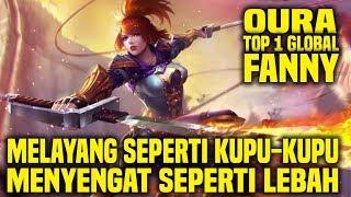 Video Hal Yang Gw Pelajari Dari Top 1 Global FANNY OURA • Mobile Legends Indonesia MP3, 3GP, MP4, WEBM, AVI, FLV Januari 2019