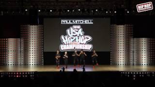 Rosemead (CA) United States  city images : Jr. ManiaXs - Rosemead, CA (Junior Division) @ #HHI2016 USA Finals