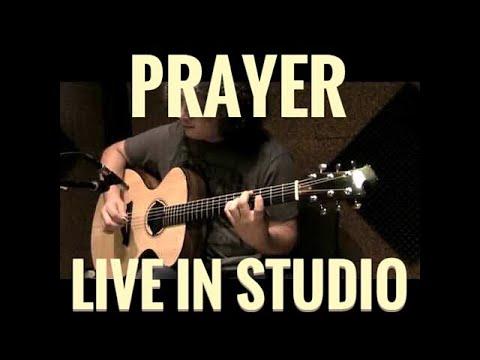 Roberto Diana - Prayer - Raighes Vol 1 Live in Studio