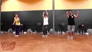 "Keone Madrid :: ""Freedom Song"" by Jason Mraz (Choreography) :: Urban Dance Camp"